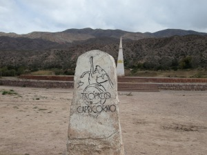 The Tropic of Capricorn