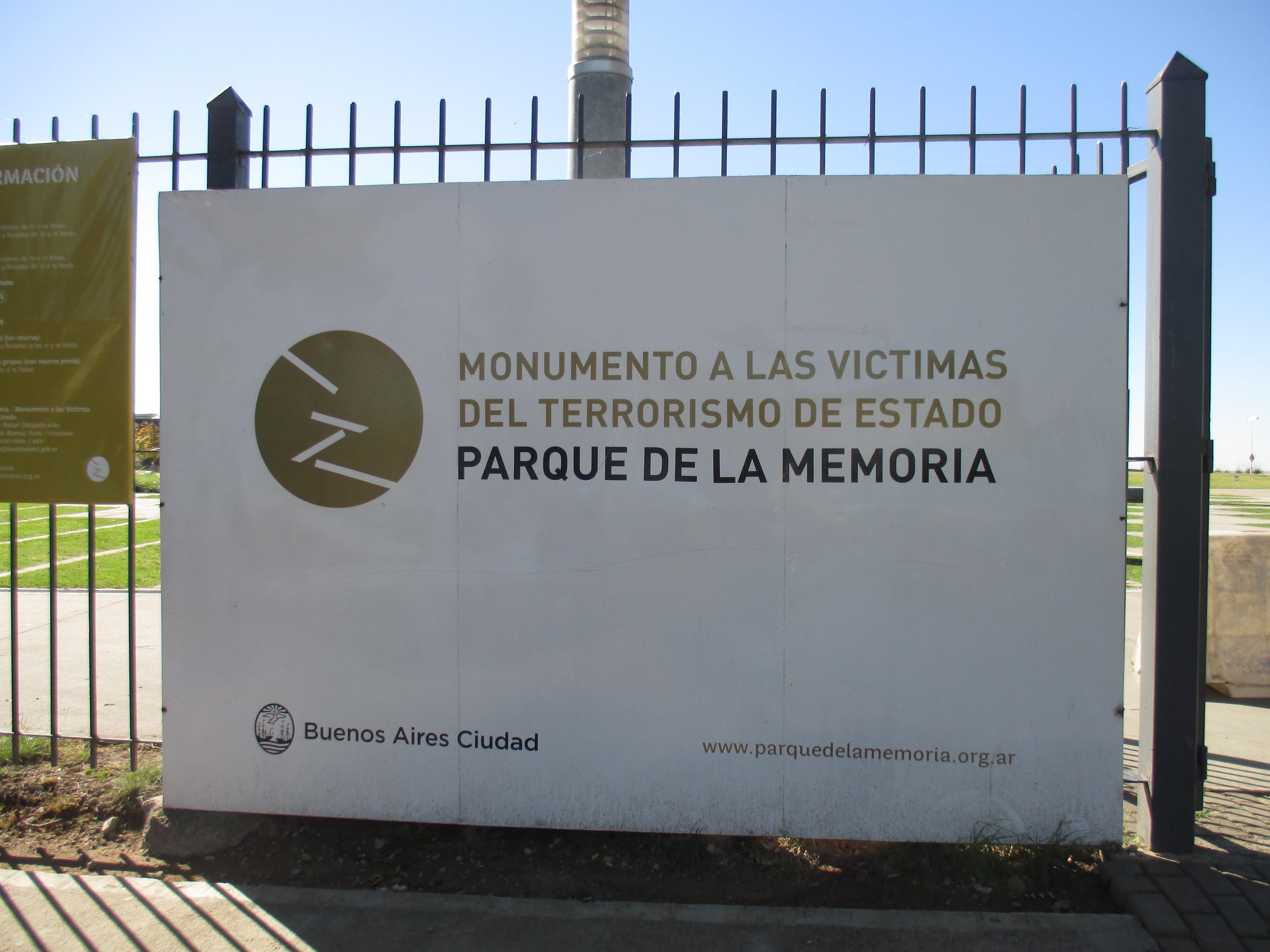 Tag archives v ctimas del terrorismo de estado